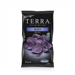 Terra Chips Batata Azul 110gr