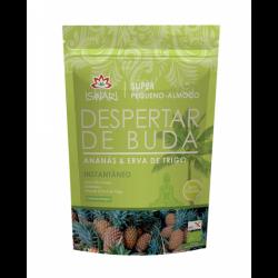 Despertar de Buda Ananás & Erva de Trigo Iswari