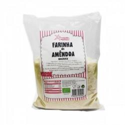 Farinha de Amendoa Bio 200gr Próvida
