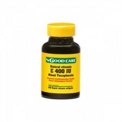 E 400 IU 100caps Good Care