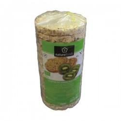 Naturefoods Galetes de Arroz c/ sal Bio 120g