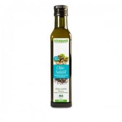 Vitaquell Oleo Chia p/Saladas Bio 250ml