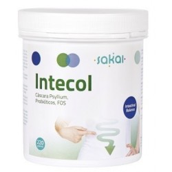 Intecol Complexo de Probioticos 220gr