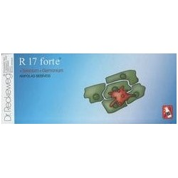 R17 forte - ampolas bebíveis