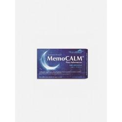 MemoCalm 30 comprimidos Phytogold