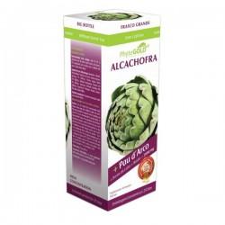 Alcachofra Xarope 500ml Phytogold