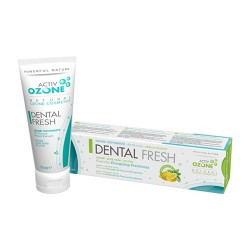 Justnat Activ Ozone Dental Fresh 75 ml