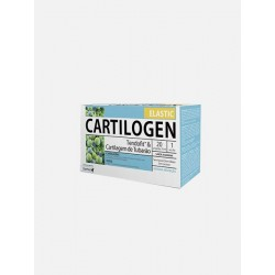 Cartilogen Elastic 20 ampolas x 15ml