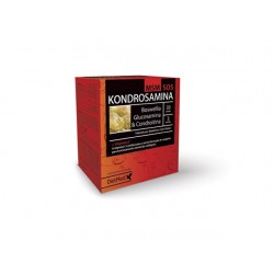 Kondrosamina MSM SOS 30 comprimidos