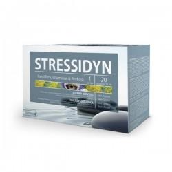 Stressidyn 20 ampolas DietMed