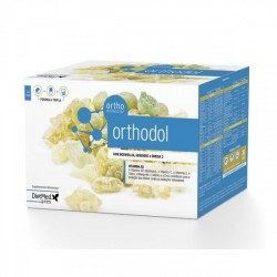 Orthodol 30 comprimidos + 30 cápsulas + 30 carteiras DietMed