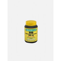 SOD 250mg 100 comprimidos - Good Care