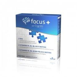 Nutridil Focus 30+30 FusionPack