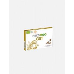 Neo Mico Neio GST 60 cápsulas