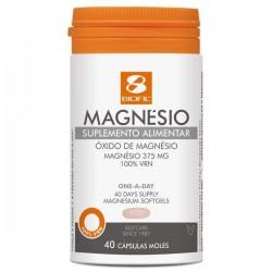 Biofil Magnésio 375mg 40 cápsulas