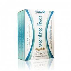 Emagril Ventre Liso 60 comprimidos - Nutriflor