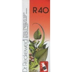 Dr. Reckeweg R40 - Diabetes Melitus  50 mL