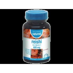 Naturmil Reishi 600 mg 60 comprimidos
