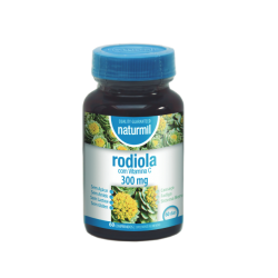 Rodiola 300 mg 60 comprimidos