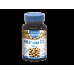 Naturmil Vitamina K2 100mcg 60 Comprimidos