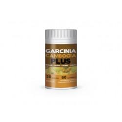 Novity Garcínia Cambogia Plus 60 Comprimidos