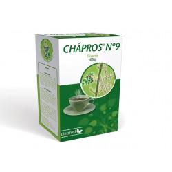 copy of Dietmed Cháur Nº 1 tisana 100g