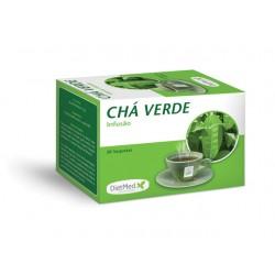 Chá Verde 20 saquetas -...