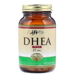 DHEA 25mg 90v cápsulas...