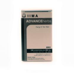 ADVANCE Herbs 120 comprimidos