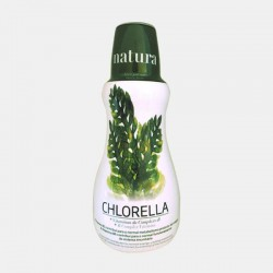 Natura Chlorella 500ml