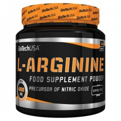 Biotech L-Arginine 300g neutro