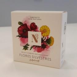 Sabonete flores silvestres 100g