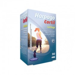 Harpagocartil 90 Capsulas