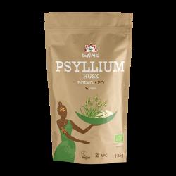 Iswari psyllium husk 125g