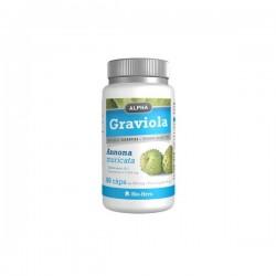 Bio-Hera Graviola 60 Cápsulas
