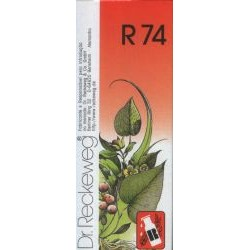 Dr. Reckeweg R74 - Enurese 50 mL