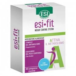 ESI Fit Ativa Metabolismo Chá Verde 48 Comprimidos