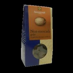 sonnentor noz-moscada grão 25gr
