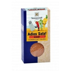 Adios Sal! Picante - condimento bio sonnentor