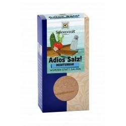adios sal! mediterrâneo - condimento bio sonnentor
