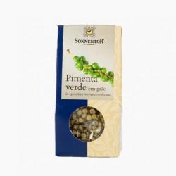 sonnentor pimenta verde (grão) bio 12gr