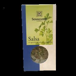salsa biológica sonnentor 15 gramas