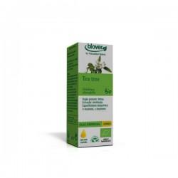Biover óleo essencial tea tree 10ml