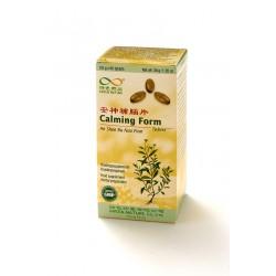 An Shen Bu Nao Pian (Calming Form) 60 comprimidos