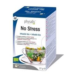 Physalis Infusão Bio No Stress 20 Saquetas
