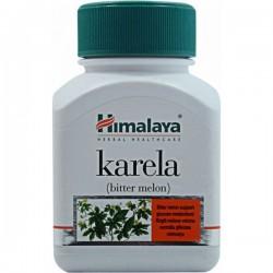 Himalaya Karela (Bitter Melon) 60 cápsulas