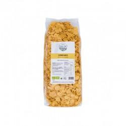 Corn Flakes S/ açucar 400g eco salim