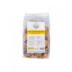Flocos crocantes de espelta bio 250g eco salim