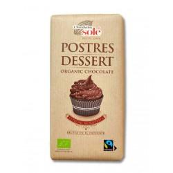 Chocolate p/ fundir 58% chocolates solé