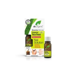 Dr. Organic Bio Solução Malaleuca